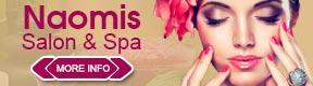 Naomis Salon & Spa