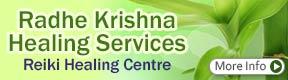 Radhe Krishna Healing Services