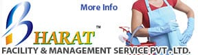Bharat Facility & Management Service Pvt Ltd