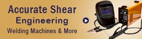 Accurate Shear Engineering