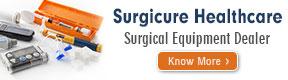 Surgicure Healthcare