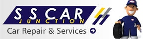 S S Car Junction