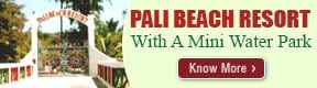 Pali Beach Resort
