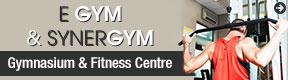 E Gym & Synergym