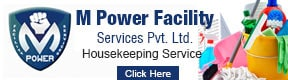 M Power Facility Services Pvt Ltd
