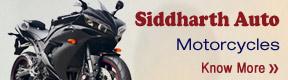 Siddharth Auto