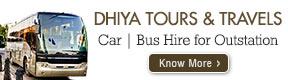 Dhiya Tours & Travels