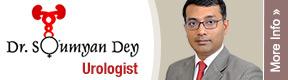 Dr Soumyan Dey