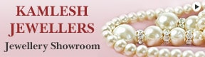 Kamlesh Jewellers