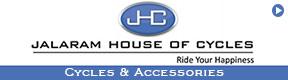 Jalaram House Of Cycle