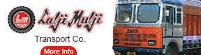Lalji Mulji Transport Company