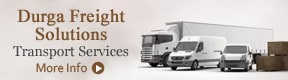 Durga Freight Solutions