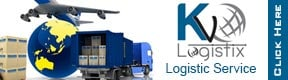 K V Shipping And Logistix