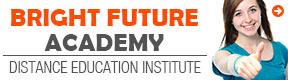 Bright Future Academy