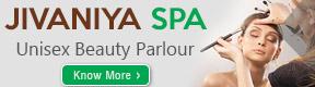 Jivaniya Spa