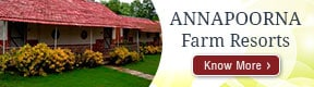 Annapoorna Farm Resorts