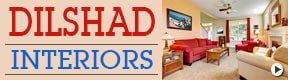 Dilshad Interiors