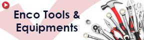 Enco Tools & Equipments