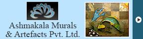 ASHMAKALA MURALS & ARTEFACTS PVT LTD