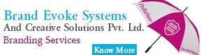 Brand Evoke Systems And Creative Solutions Pvt Ltd