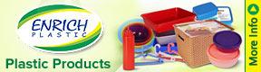 Enrich Plastic Bazar