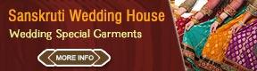 Sanskruti Wedding House