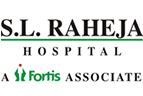 S L Raheja Hospital in Mahim, Mumbai