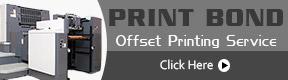 Print Bond