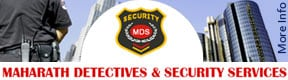 Maharath Detectives & Security Services Pvt Ltd