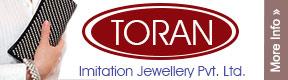 Toran Imitation Jewellery Pvt Ltd