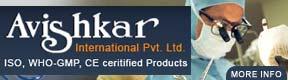 Avishkar International Pvt Ltd