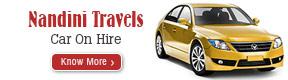 Nandini Travels