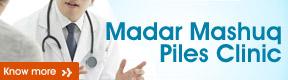 Madar Mashuq Piles Clinic