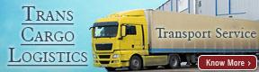Trans Cargo Logistics