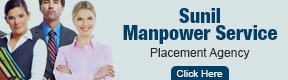 sunil manpower service