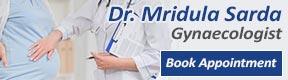 Dr. Mridula Sarda