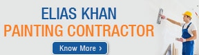 Elias khan Painting Contractor