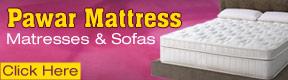 Pawar Mattress