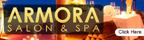 ARMORA SALON AND SPA