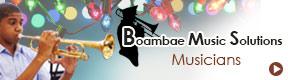 Boambae Music Solutions