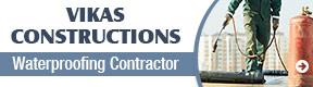 Vikas Constructions