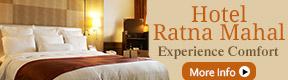Hotel Ratna Mahal