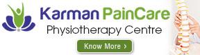 Karman Paincare