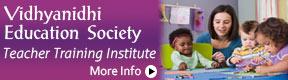 Vidhyanidhi Education Society