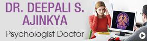Dr Deepali S Ajinkya