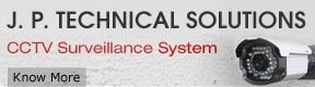 J P TECHNICAL SOLUTIONS