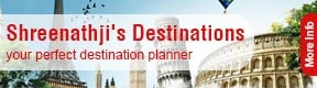 Shreenathji Destination