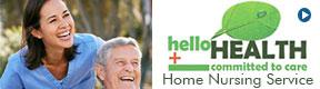Hello Health Services Pvt Ltd