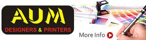 Aum Designer & Printers
