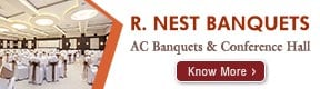 R Nest Banquets